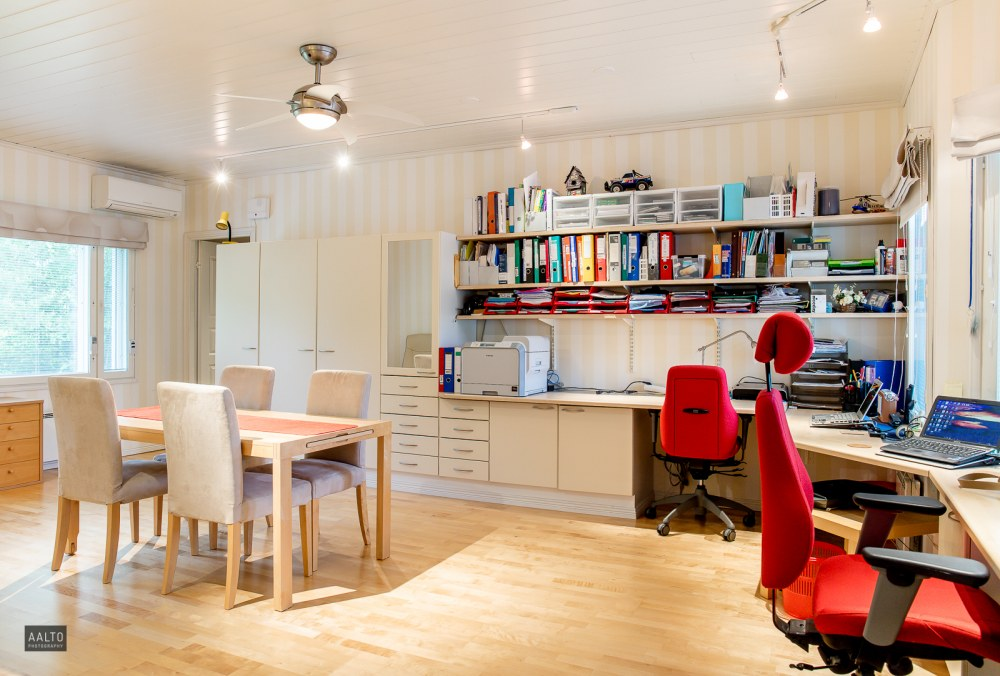 office_nordic_style_home